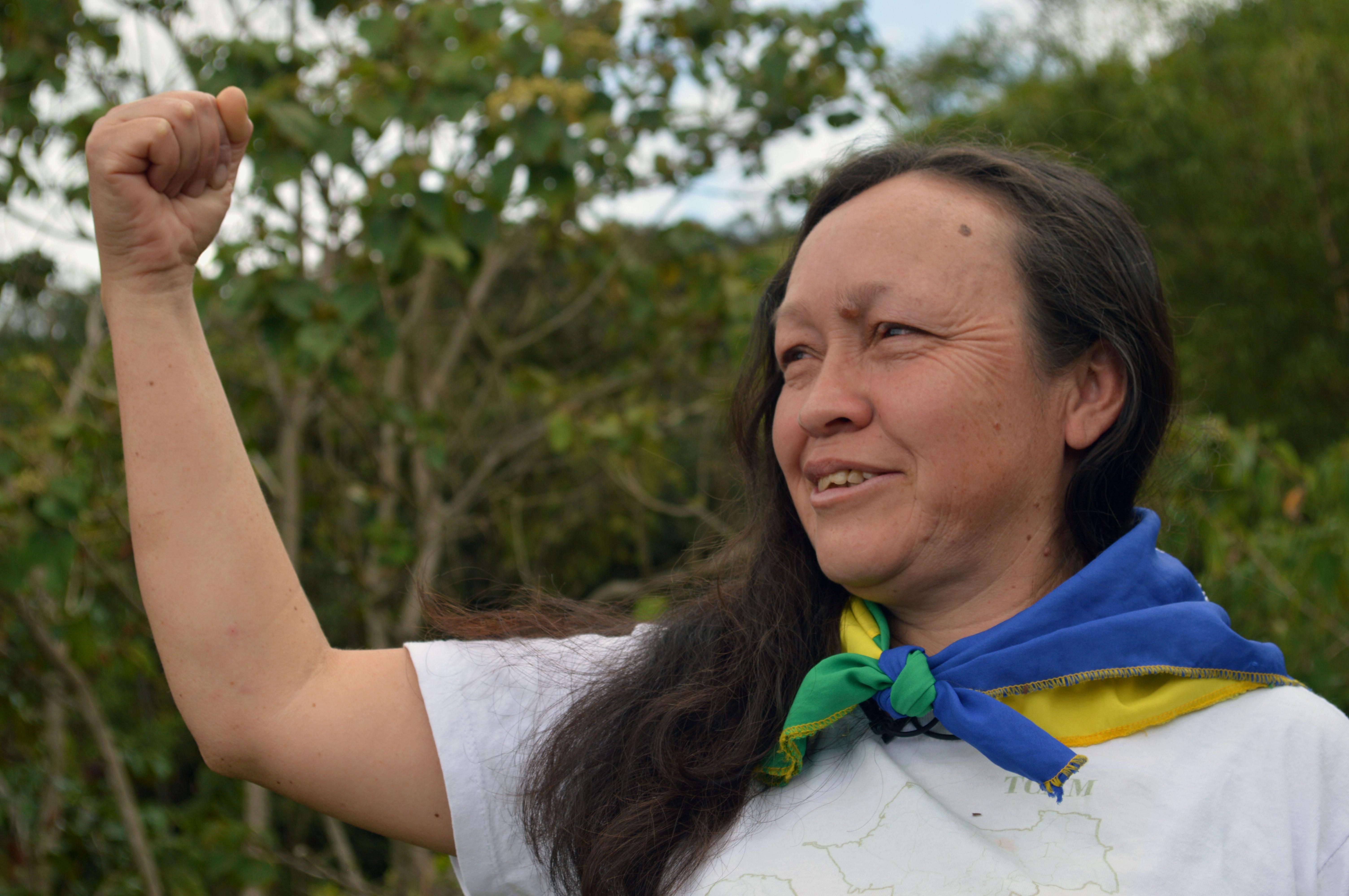 Patricia Guzmán