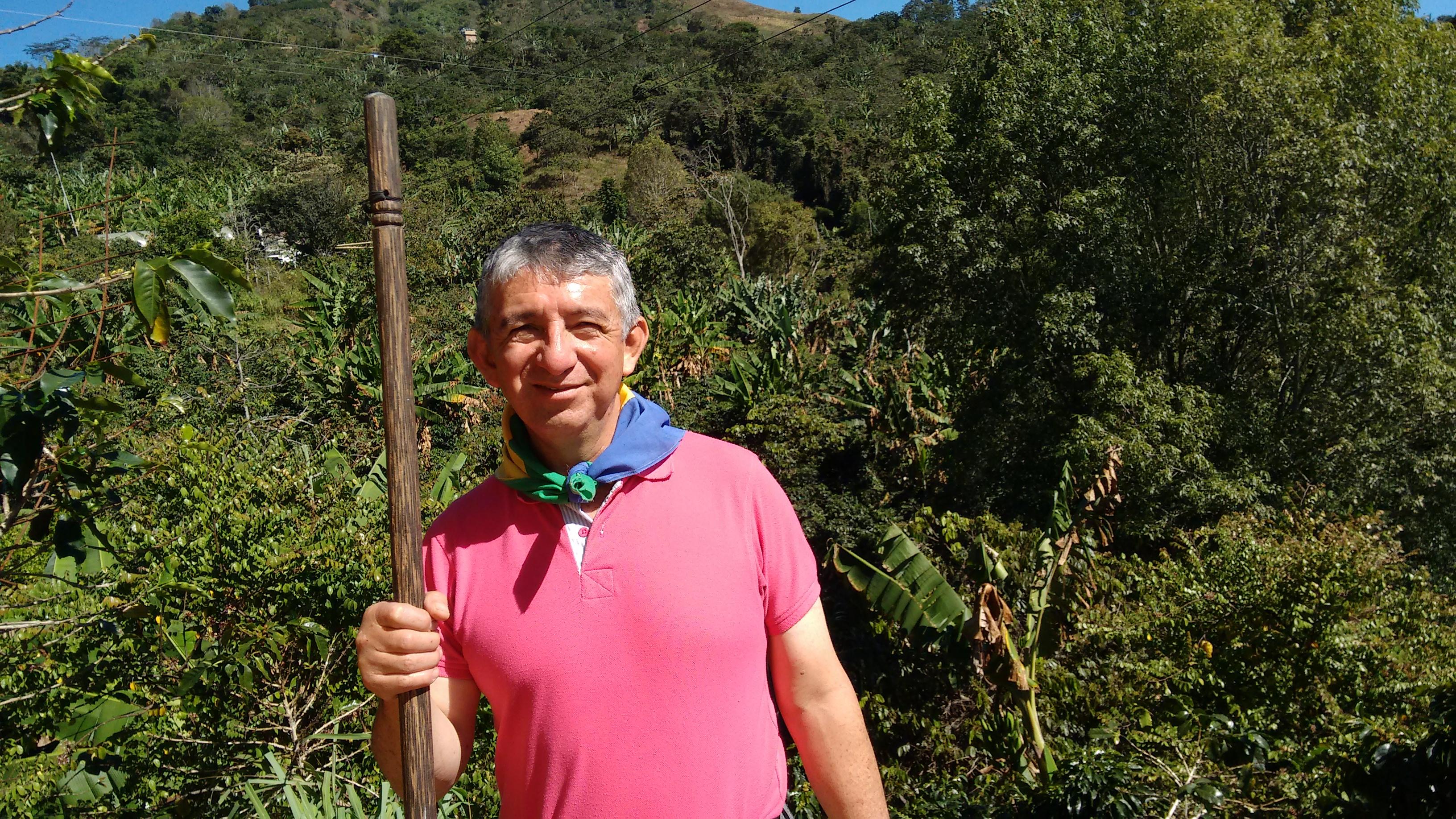 Robert Elio Delgado