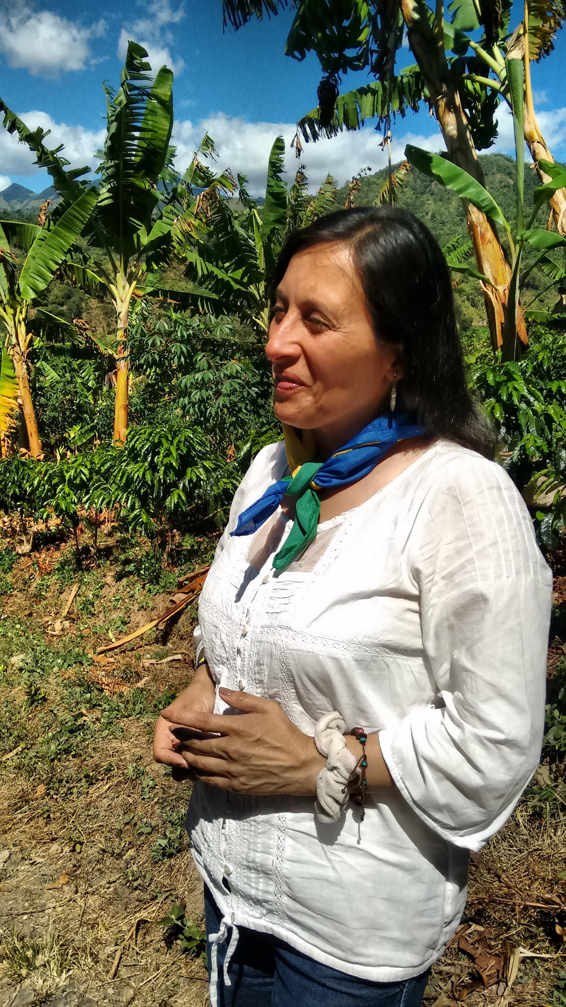 Ayda Margot Cabrera