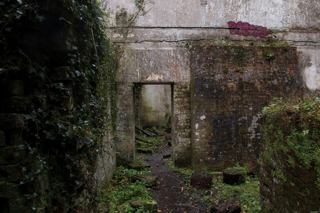 Gunpowder Mill