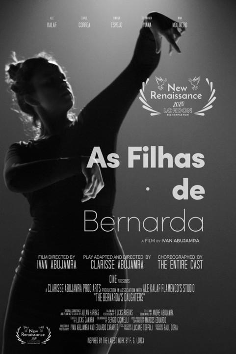 The Daughters of Bernarda