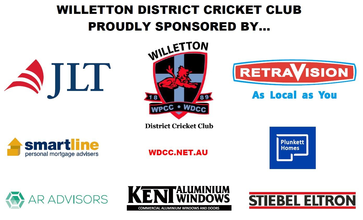 WDCC Banner design