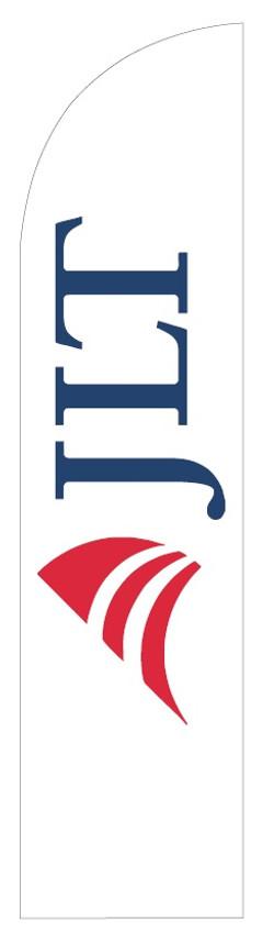 JLT Flag design