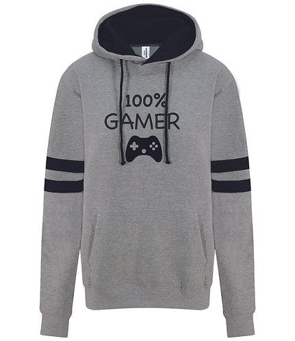 Trendy Gamer Hoodie - 3 Designs