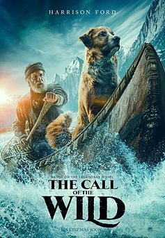 The Call of the Wild REVIEW | crpWrites