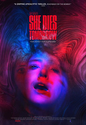 She Dies Tomorrow (2020) MOVIE REVIEW | crpWrites