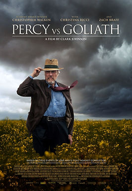 Movie Review: 'Percy Vs Goliath' (2021) | CRPWrites