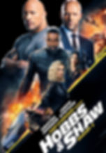 Fast & Furious Presents Hobbs & Shaw REVIEW | crpWrites