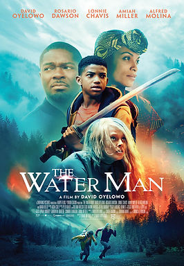 Movie Review: 'The Water Man' (2021)   CRPWrites
