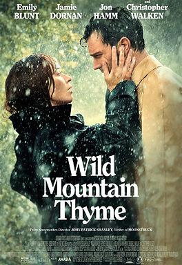 Wild Mountain Thyme (2020) MOVIE REVIEW   CRPWrites