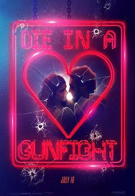 Die in a Gunfight (2021) MOVIE REVIEW   CRPWrites