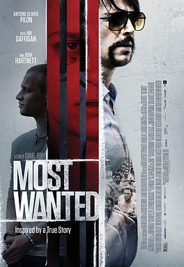 Most Wanted (2020) MOVIE REVIEW   crpWrites