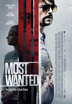 Most Wanted (2020) MOVIE REVIEW | crpWrites