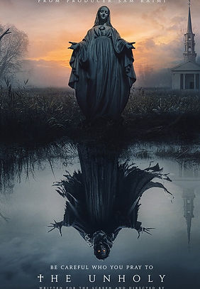 Movie Review: The Unholy | CRPWrites