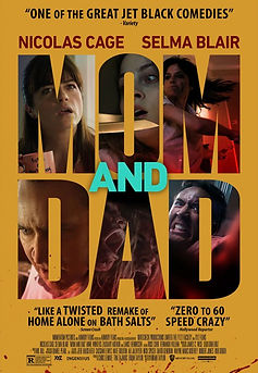 """REVIEW: """"Mom and Dad"""" 
