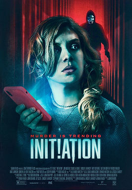 Movie Review: 'Initiation' (2021) | CRPWrites