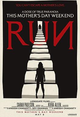 Run (2020) MOVIE REVIEW   crpWrites