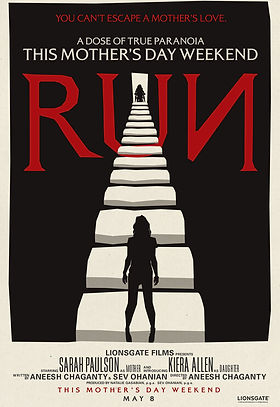 Run (2020) MOVIE REVIEW | crpWrites