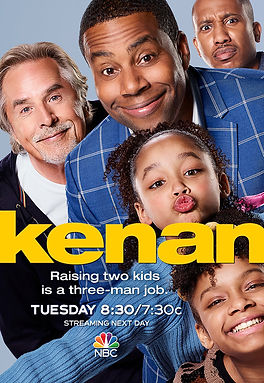 Kenan | ONE EPISODE IN
