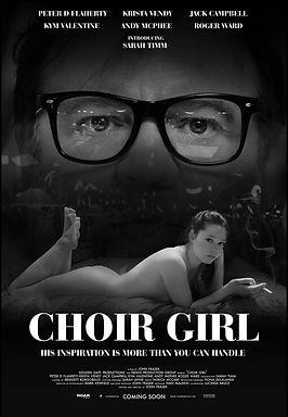 Choir Girl (2021) MOVIE REVIEW | CRPWrites