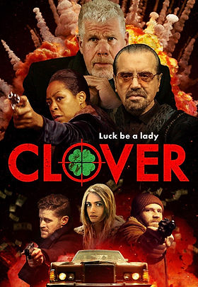 Clover (2020) MOVIE REVIEW | crpWrites