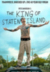 The King of Staten Island (2020) MOVIE REVIEW | crpWrites