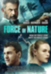 Force of Nature (2020) MOVIE REVIEW   crpWrites