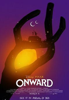 Onward REVIEW   crpWrites