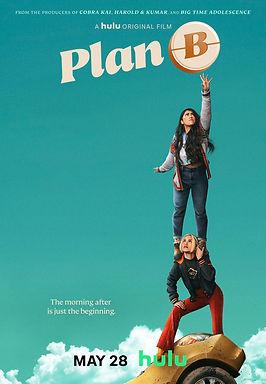 Plan B (2021) MOVIE REVIEW | CRPWrites