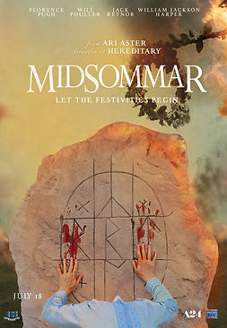 Midsommar REVIEW | crpWrites