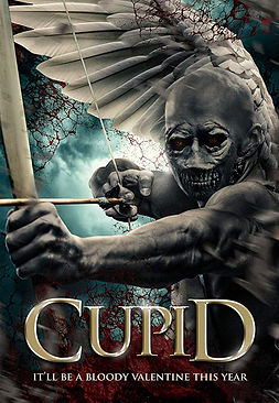 Cupid REVIEW | crpWrites