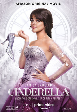 Cinderella (2021) MOVIE REVIEW   CRPWrites