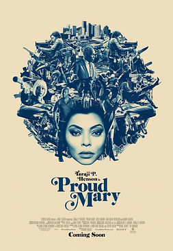 """REVIEW: """"Proud Mary"""" 
