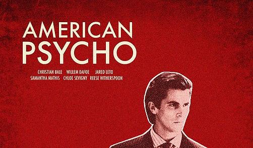 American Psycho - William Minns