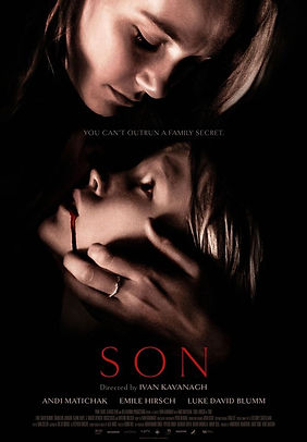 Son (2021) MOVIE REVIEW | CRPWrites