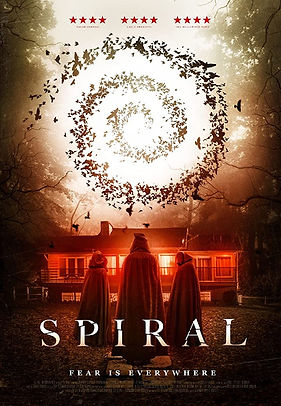 Spiral (2020) MOVIE REVIEW | crpWrites