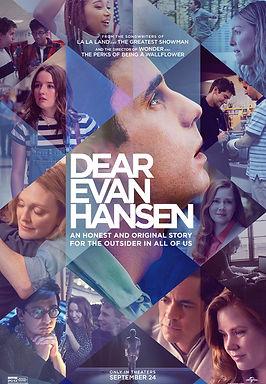 Dear Evan Hansen (2021) MOVIE REVIEW | CRPWrites