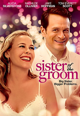 Sister of the Groom (2020) MOVIE REVIEW | CRPWrites