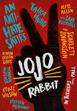 Jojo Rabbit REVIEW | crpWrites