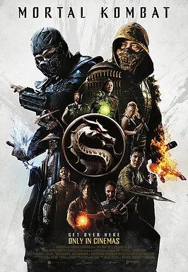 Movie Review: 'Mortal Kombat' (2021) | CRPWrites