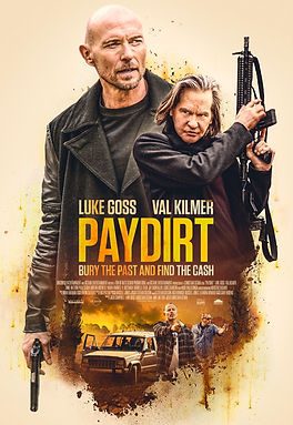 Paydirt (2020) MOVIE REVIEW | crpWrites