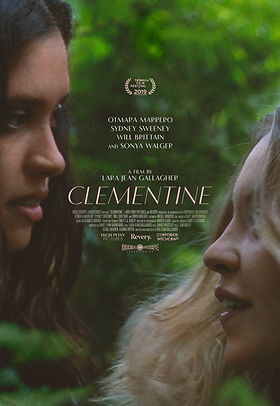 Clementine (2020) MOVIE REVIEW | crpWrites
