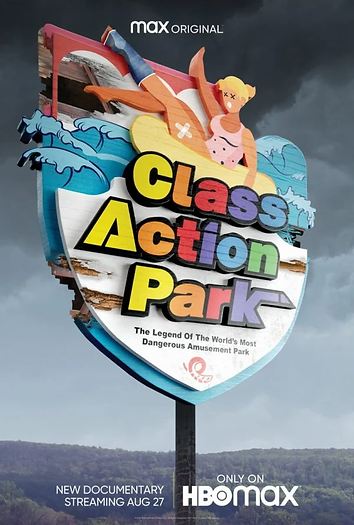 Class Action Park (2020) Documentary REVIEW | crpWrites