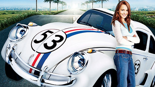 Herbie Fully Loaded -15 Years Later