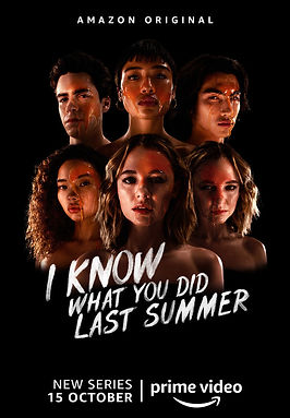 TV Review: 'I Know What You Did Last Summer'