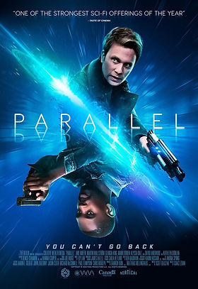 Parallel (2020) MOVIE REVIEW | CRPWrites
