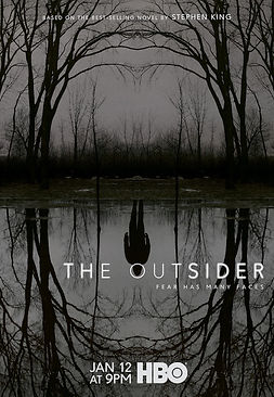 The Outsider (HBO) REVIEW | crpWrites