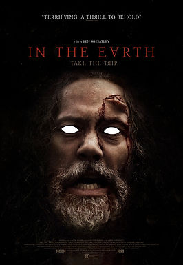 Movie Review: 'In the Earth' (2021) | CRPWrites