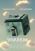 Vivarim (2020) REVIEW | crpWrites