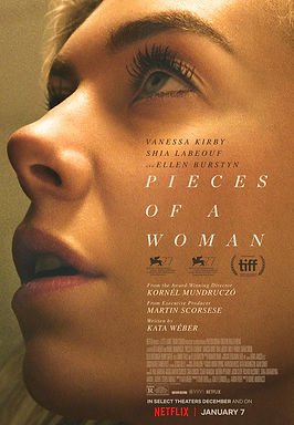 Pieces of a Woman (2020) MOVIE REVIEW   CRPWrites